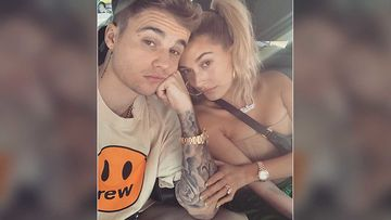 Hailey Baldwin Bieber Laughs At Pregnancy Rumours; Says 'Internet Is Funny'