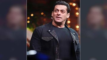 Bigg Boss 13: Salman Khan Will Not Quit The Show Due To Health Issues