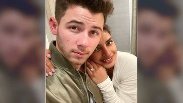 Jumanji: The Next Level - Priyanka Chopra Jonas Overwhelmed As Fans Scream 'Jijaji Aa Gaye' On Nick Jonas' Entry