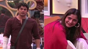 Bigg  Boss 13: Sidharth Shukla Gathers All And Mocks Arti Singh During The Train Task- Watch Video