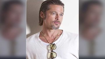 Brad Pitt Has A Low-Key 56th Birthday With His Three Kids As They Stop By To Wish Him - Reports