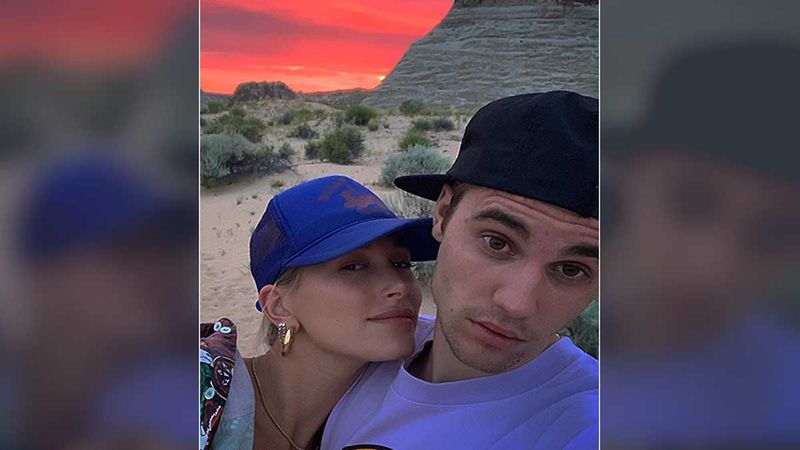 Justin Bieber Pulls Down His Pants As He Proclaims Wifey Hailey Baldwin Bieber As His Best 2019 Gift
