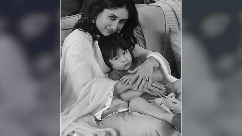 Kareena Kapoor Khan First Broke The 'Good Newwz' Of Being Pregnant With Taimur Ali Khan With THIS Special Person