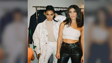 Did Kim Kardashian Kick Sister Kourtney Kardashian Out Of Their Reality Show Keeping Up With The Kardashians?