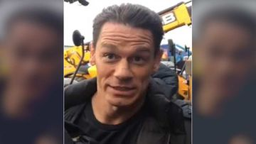 Fast And Furious 9 Star John Cena Shares His Daily Dose Of Wisdom; Gives Relationship Advice