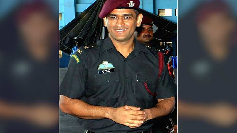MS Dhoni Set To Produce A Show That Will Feature Stories On Decorated Army Men