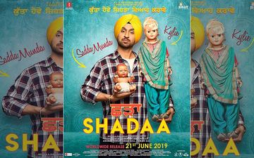 Shadaa Trailer Finally Releasing Tomorrow, Confirms Diljit Dosanjh