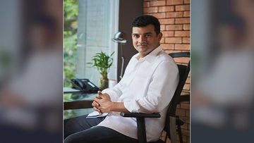 Siddharth Roy Kapur Elected As President Of The Producers Guild Of India
