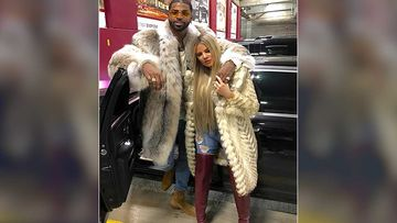 Khloe Kardashian's Friends Are Scared As She Confirms Getting Back With Tristan Thompson