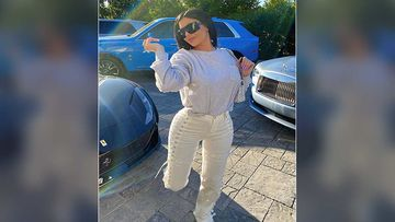 Kylie Jenner's SHOCKING 14 Million Dollar Luxury Car Collection Busted; Check It Out