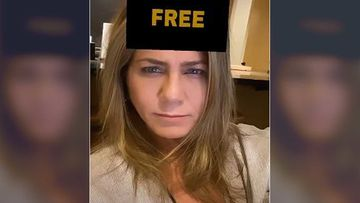 Jennifer Aniston Tries 'New Year Prediction' Filter; The Result Will Leave You Surprised