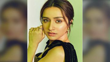 Shraddha Kapoor Comments On Her Busy Schedule; Says 'Able  To Manage My Schedule Because I Love What I Do'