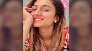 Erica Fernandes Shares Her 'Sunday Morning Vibes' With Fans; We Feel You Prerna