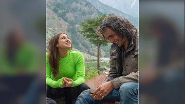 Love Aaj Kal: Imtiaz Ali On Sara Ali Khan Playing 'Zoe'; Says She Is The 'Perfect' Choice