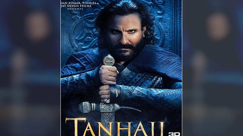 Tanhaji: Saif Ali Khan Gets Trolled After Criticizing His Own Film; Twitterati Calls Him Second Rahul Gandhi