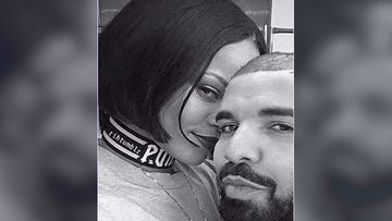 Rihanna CAUGHT ON CAMERA Getting Cosy With Ex, Rapper Drake Just After Her Breakup With Hassan Jameel- VIDEO