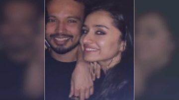 Shraddha Kapoor Reacts To Wedding Rumours With Photographer Rohan Shrestha; Says 'It's Only A Buzz'