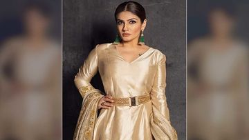 Raveena Tandon Gives A Savage Reply To A Troll Who Called Her 'MILF'; Hinting At Comedian Aditi Mittal?