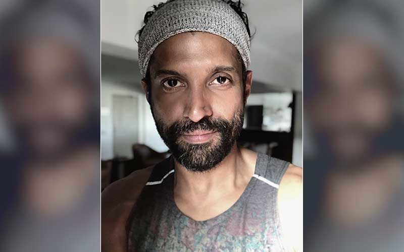 Farhan Akhtar Calls Out Fake News Of Sushant Singh Rajput's Cook Keshav Working For Him; Says 'Just Because A Guy Screams Out On TV Doesn't Make It True'