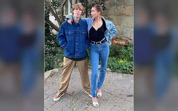 Justin Bieber Says He Is Lucky To Be Hailey Bieber's Husband; Wishes Wife On Anniversary And Promises To Always Put Her First