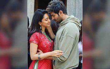 Bhool Bhulaiyaa 2: Kartik Aaryan And Kiara Advani's Movie Struggles To Find Space In The City To Build Set