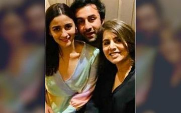 Ranbir Kapoor And Alia Bhatt To Get Married Soon? Neetu Kapoor's Rehearsal Video Sparks Rumours-Here's The TRUTH