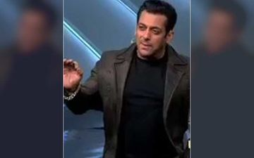 Bigg Boss 14 Weekend Ka Vaar: Salman Khan Announces A Shocking Eviction; Not Audience But Freshers Will Decide Who Will Leave The House