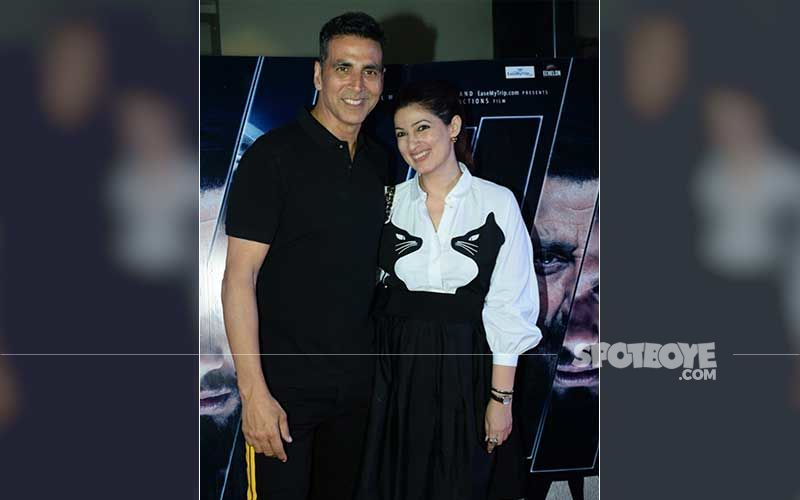 Twinkle Khanna Says 'Husbands Stop Functioning Efficiently After A Year'; Read Akshay Kumar's Wife's Witty Commentary