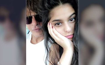 Netizens In Frenzy Over A Collage Of Suhana Khan And Shah Rukh Khan's Mother; Find Resemblances Between The Two-Pic INSIDE