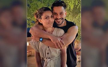 Kunal Kemmu Once Had To Google A Word Mid-Fight With Wife Soha Ali Khan; Explained He Fights In Hindi, Soha In English
