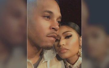TROLLZ Singer Nicki Minaj And Husband Kenneth Petty Welcome Their First Child