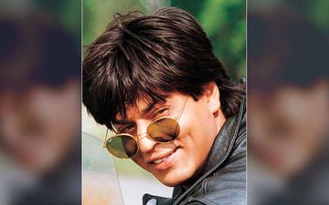 DDLJ Clocks 25 Years: Shah Rukh Khan Felt He Wasn't Cut Out To Play A Romantic Hero; Actor Says 'Raj Was Unlike Anything I Had Done'