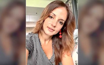 Hrithik Roshan's Ex-Wife Sussanne Khan's Instagram Account Gets HACKED; Designer Informs And Asks Fans To Stay Safe From Viral Bandits