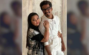 Bharti Singh And Hubby Haarsh Limbachiyaa Are Ready To Welcome Their First Baby In 2021; Comedian Reveals On India's Best Dancer-WATCH Video