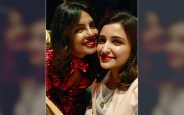 Parineeti Chopra Birthday: Priyanka Chopra Jonas Sends A Big Hug To Her Sister; Shares A Post And Wishes Her Little 'Tisha'