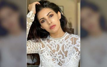 Amyra Dastur Considers Taking Legal Action Against Luviena Lodh; Actresses' Lawyer Refutes Claims Made By Ex-Wife Of Mahesh Bhatt's Nephew