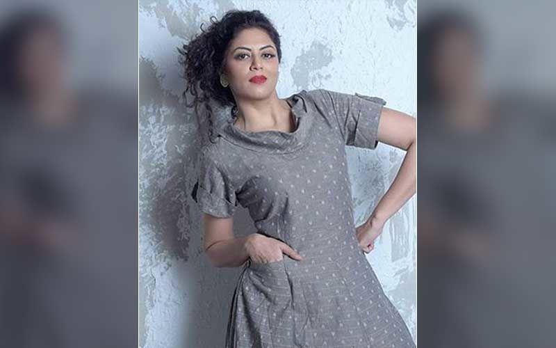Bigg Boss 14 New Captain: FIR Actress Kavita Kaushik AKA Chandramukhi Chautala Takes Over From Nishant Malkhani?