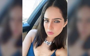 TV Actress Malvi Malhotra Attacked With A Knife By An Old Friend While Returning Home; Admitted To Mumbai Hospital-Report