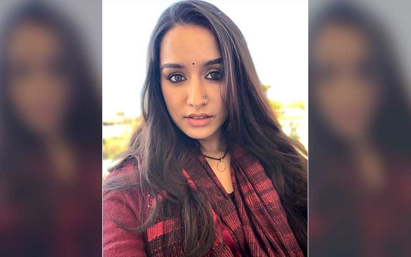 Shraddha Kapoor To Play Shape-Shifting Naagin In Trilogy; Says She's Delighted And Reveals 'Grew Up Idolising Sridevi In Nagina'