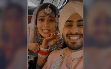 Neha Kakkar Updates Her Name On Social Media After Marriage To Rohanpreet Singh; Goes By 'Mrs Singh' Now