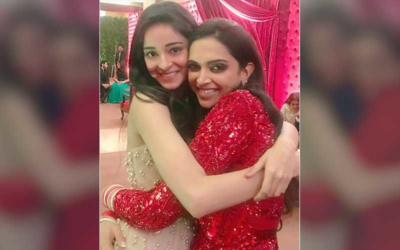 Ananya Panday Birthday: Deepika Padukone's Heartfelt Wish For Her 'Baby Girl'; Says 'Words Can't Describe The Love I Feel For You'
