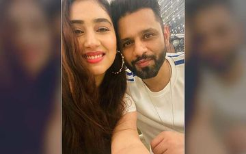 Bigg Boss 14: Contestant Rahul Vaidya Denies Being In A Relationship With TV Actor Disha Parmar; Says 'I Am Open To Finding Love On The Show'
