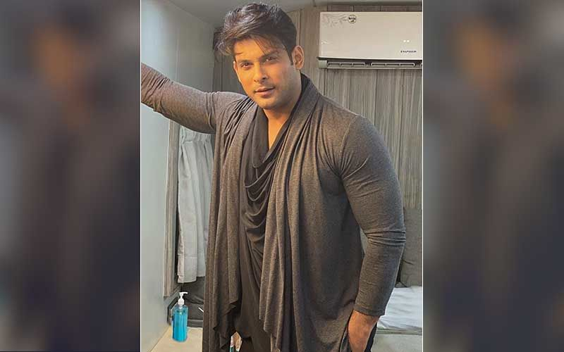 Bigg Boss 14: Did BB 13 Winner Sidharth Shukla Just Admit That He Has Quit Smoking? WATCH Video