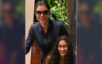 Sushmita Sen's Daughter Renée Sen To Mark Her Bollywood Debut; Begins Shooting For Suttabaazi