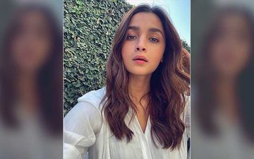 Alia Bhatt Resumes Work On Sanjay Leela Bhansali's Gangubai Kathiawadi In Kamathipura Set; To Join The Sets Of SS Rajamouli's RRR Soon