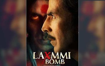 Laxmmi Bomb Trailer To Be Out Tomorrow: Akshay Kumar Promises A Big Dhamaka