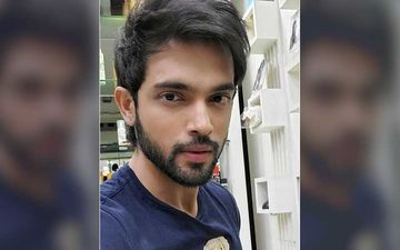 Parth Samthaan Makes A Comeback On Social Media After A Not-So Long Break; Fans Overwhelmed As He Shares An Uber Cool Pic