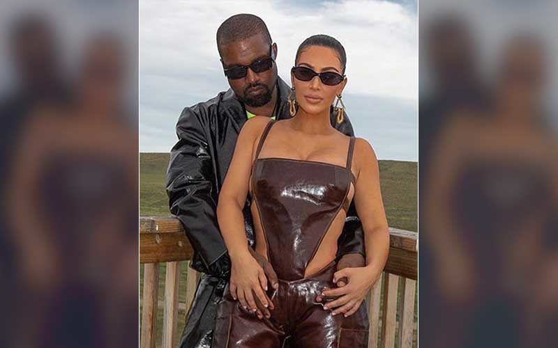 Kim Kardashian Speaks Up About Caring For Hubby Kanye West After He Tested Positive For COVID-19; Says 'It Was So Scary And Unknown'