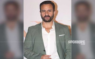 Saif Ali Khan Charges A Mammoth Amount For His Upcoming Projects, Now; Ups His Remuneration To Rs 11 Crore-REPORTS