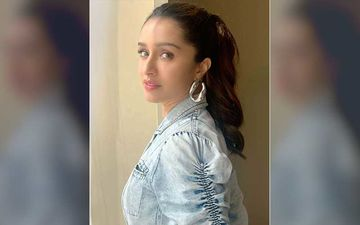 Shraddha Kapoor Says 'Thank You Guys So Much' After Fans Share Many Mind-Blowing Artworks And Edits Of The Actress As A Venomous Naagin